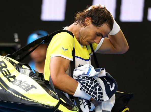 Rafa Nadal (Getty Images)