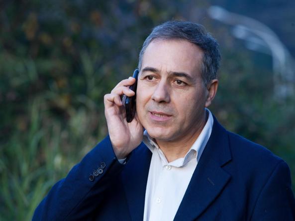 Michele Anzaldi, deputato Pd in  Commissione vigilanza della Rai