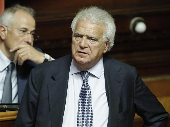 Denis Verdini, leader di Alleanza Liberaldemocratica-Autonomie
