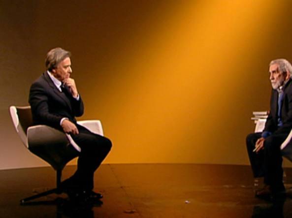 Carlo Freccero nel faccia a faccia con Tatti Sanguineti per raccontare le origini della tv commerciale in Italia
