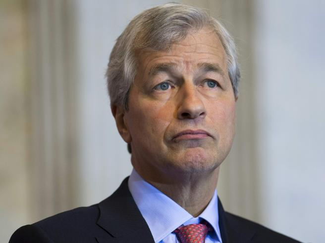 «L'economia? Molto meglio delle Borse»: parola di un banchiere da 27 milioni l'anno