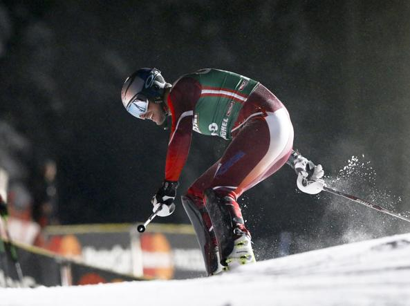 Svindal vince il SuperG di Kitz (AP)