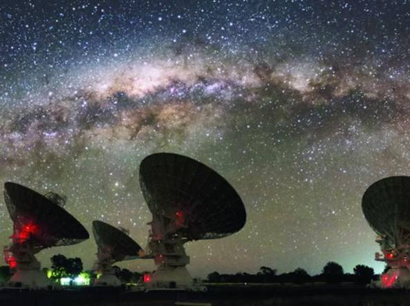 L'Australian Compact Array Telescope