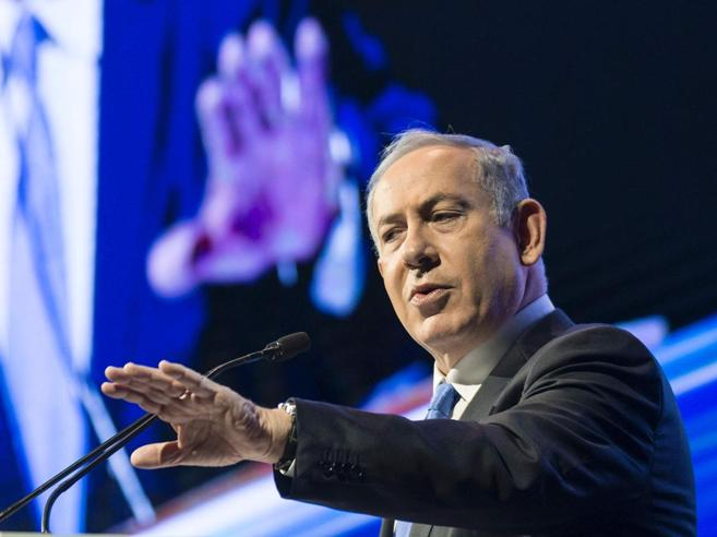 Netanyahu attacca  Ban Ki-Moon: «Incoraggia  terrorismo»