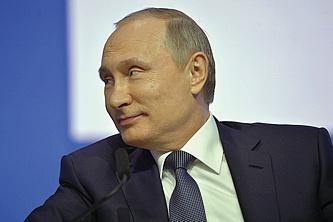 Vladimir Putin 63 anni, disegnato primo ministro da Eltsin nel 1999. Oggi è presidente