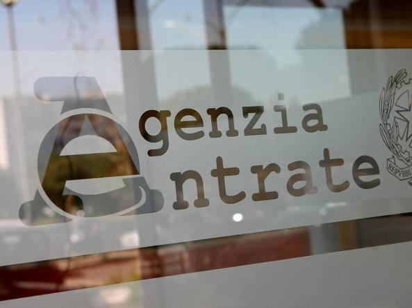 Via Monterosso a Carrara, dove � avvenuto il delitto