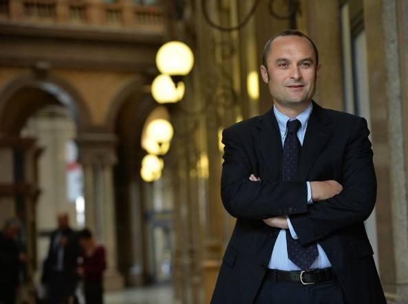 Enrico Costa, Ncd, � il nuovo ministro agli Affari Regionali (Imagoeconomica)
