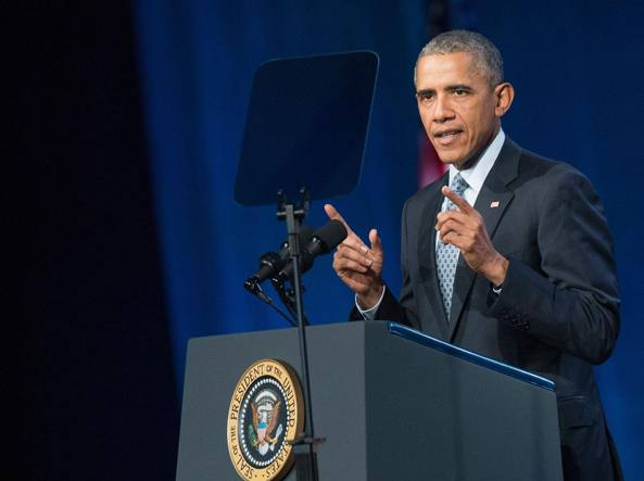 #OscarTroppoBianchi, il Presidente Obama dice la sua sulla polemica