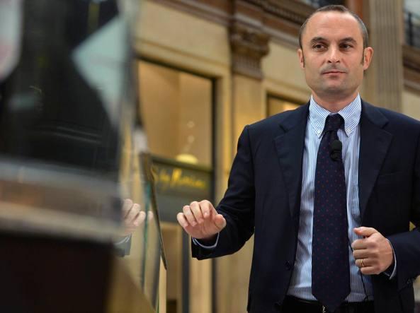 Il rimpasto di Renzi parla anche veneziano: Enrico Zanetti nuovo viceministro