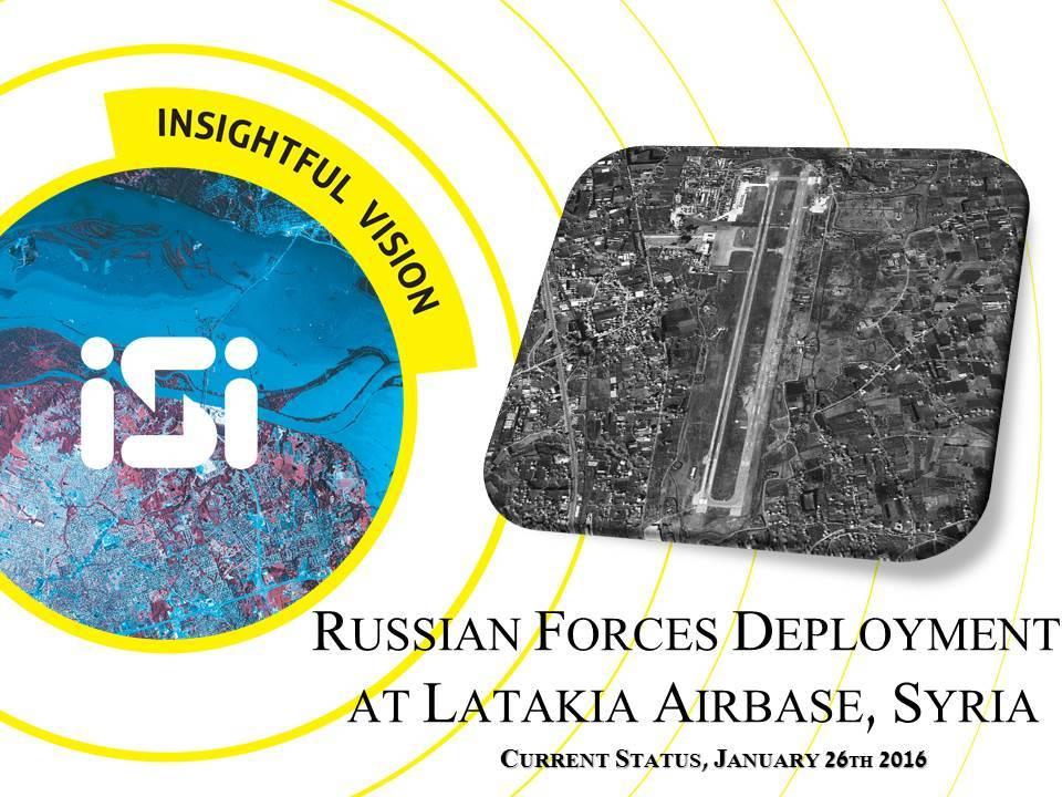 Siria il dispiegamento dei russi a latakia for Citta della siria che da nome a un pino