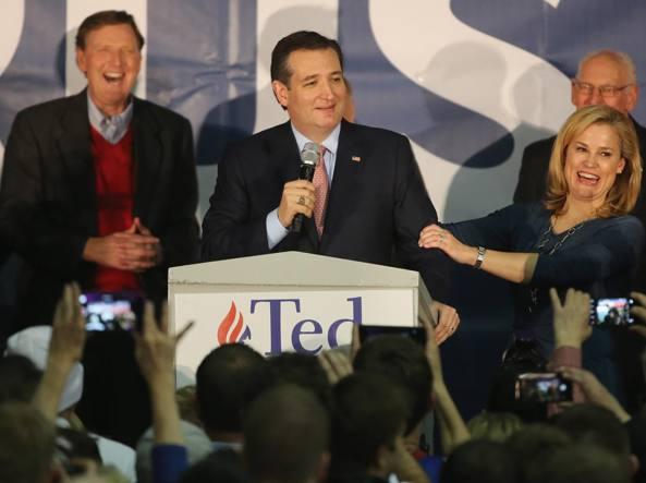 Ted Cruz (Getty/Furlong)