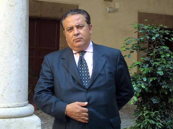 Vladimiro Crisafulli (Ansa)