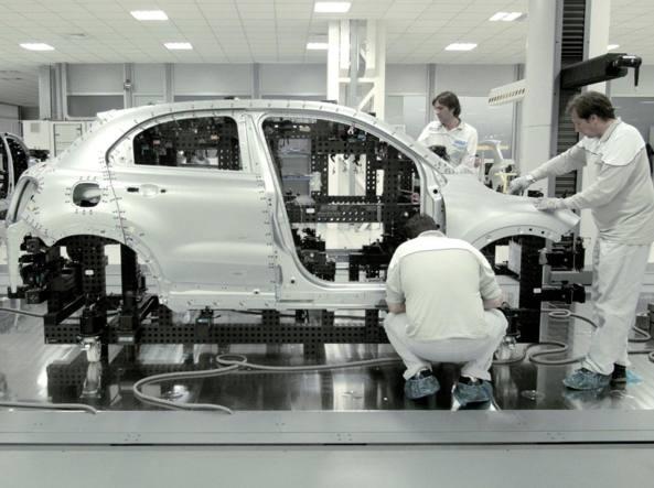 Gruppo FCA (Fiat-Chrysler): per i dipendenti premio fino a 1.900 euro