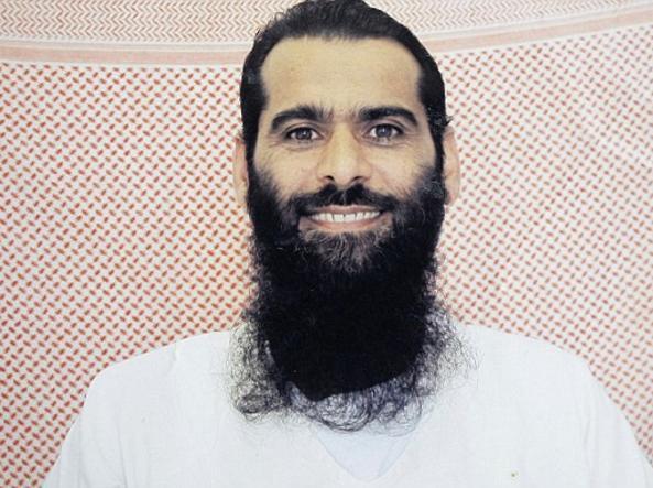 Rahim al-Afghani (Foto Ap)