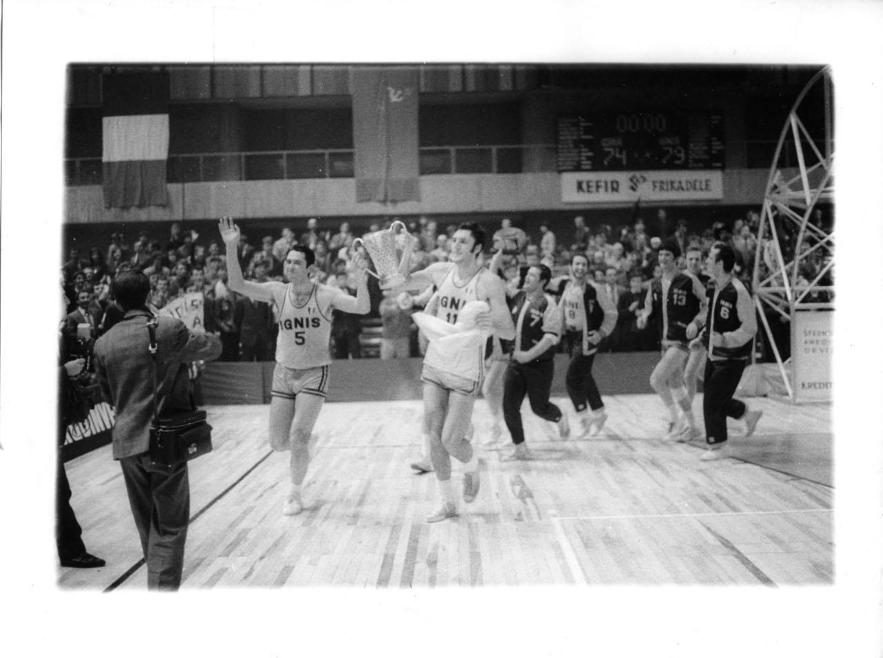 Basket la nuova ignis varese punta sui giovani la - Immagini stampabili di pallacanestro ...