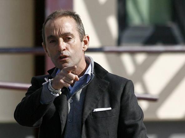 Massimo Ciancimino (LaPresse)