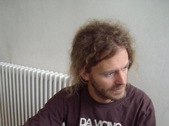 Stefano Rho
