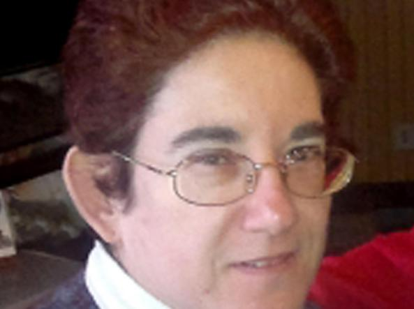 Gloria Rosboch, la professoressa di Castellamonte (Torino) scomparsa il 13 gennaio