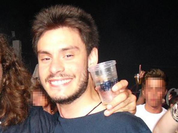 Giulio Regeni, il ricercatore italiano ucciso al Cairo (PhotoMasi)