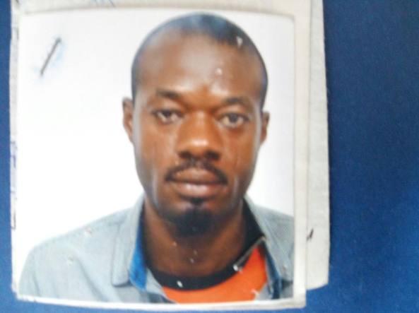 L'aggressore della vigilessa: James Osaro, nigeriano di 37 anni soprannominato �Felix�, precedenti per spaccio