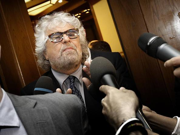 grillo stepchild adoption unioni civili cinquestelle m5s