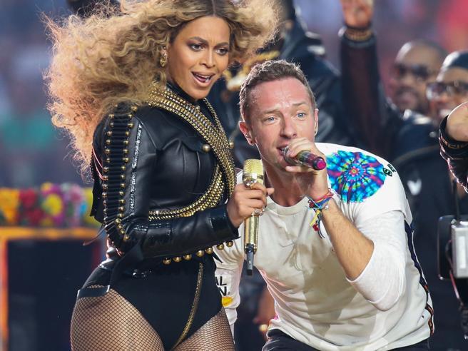 Beyonce e la rivincita della «tanta»Quando i chili (di troppo) conquistano