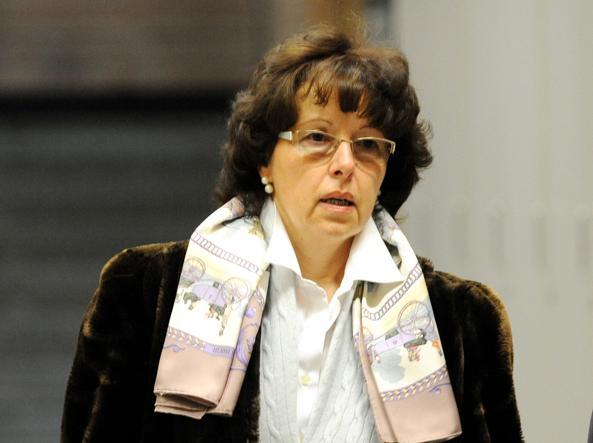 Ada Satragni, medico di base a Cogne (Aosta)