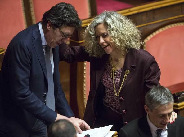 Unioni civili, Renzi: