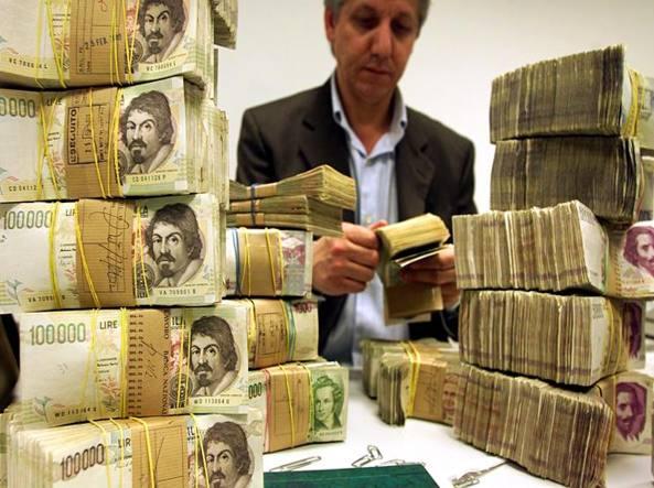 Da lire a euro passa alla camera l impegno alla piena for Numero deputati alla camera