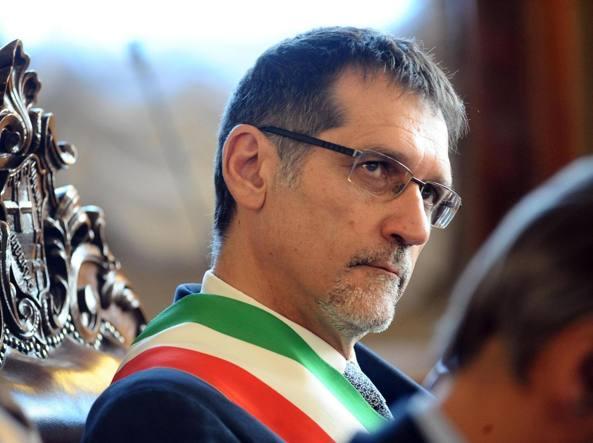Virginio Merola (Ansa)