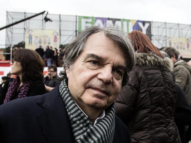 Brunetta a #Corrierelive,  «L'Italia è sotto attacco»