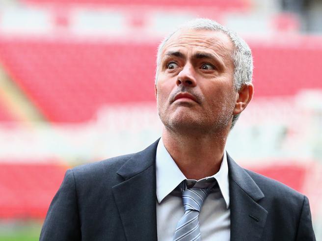 Mourinho al Manchester UnitedTrovato l'accordo con i Red Devils