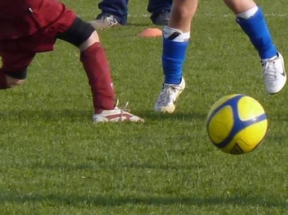 Calcio: rissa tra genitori in tribuna, due Daspo