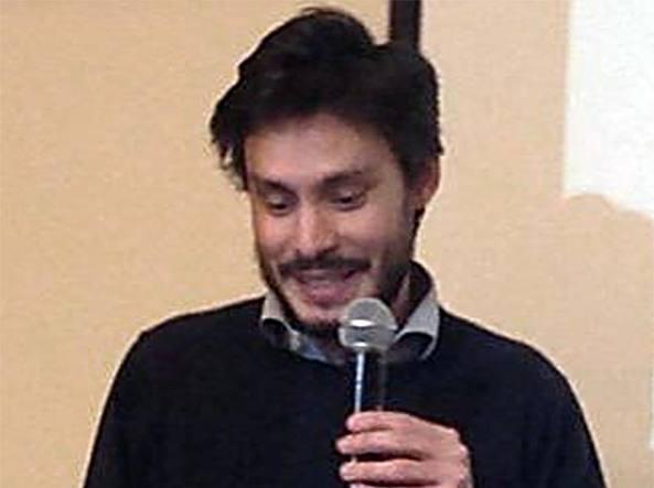 Giulio Regeni in una foto d'archivio (Ansa)
