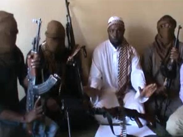 Il capo di Boko Haram, Abubakar Shekau: non si vede nei video da oltre un anno