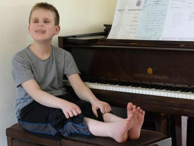 A scuola da Daniel, che  insegna ai ciechi a  vedere attraverso i suoni