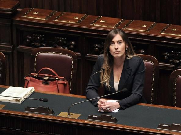 Il ministro Maria Elena Boschi (LaPresse)