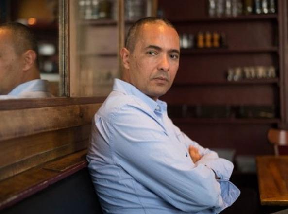Kamel Daoud  (Afp)