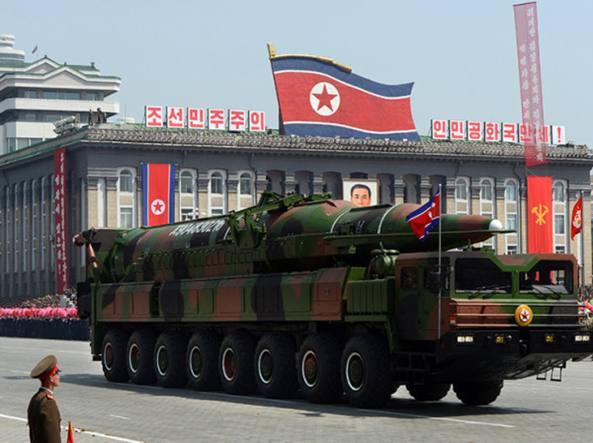 Coree: Sud ferma attività in sito di Kaesong, gestito col Nord