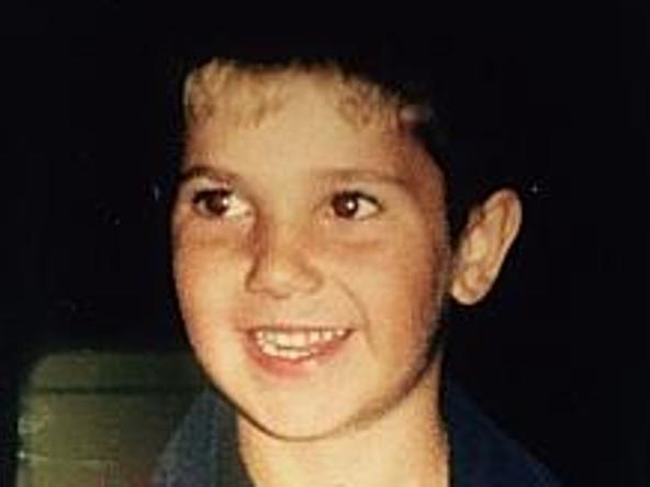 Amos Guzzini, morto il 4 giugno del 1997 a soli sette anni