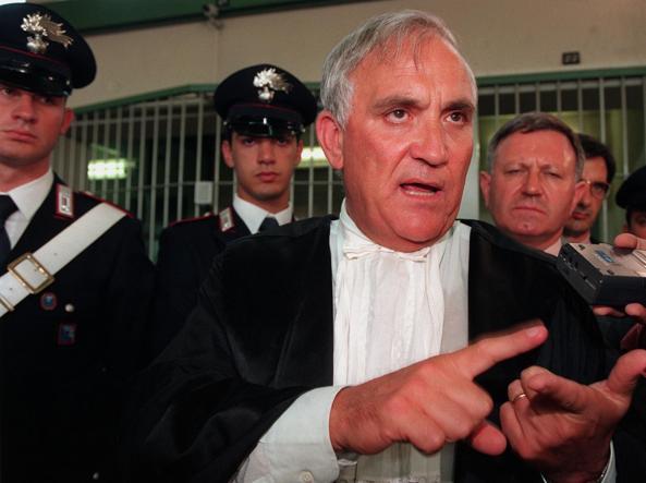 Antonino Intelisano (Ansa)