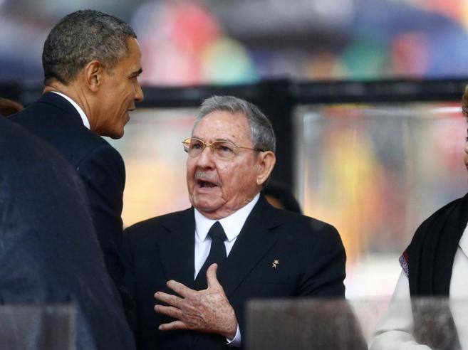 Storica visita di Obama «All'Avana il 21 marzo»