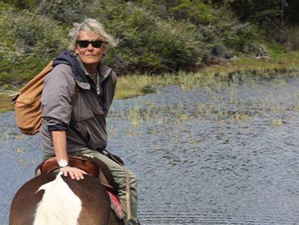 Marzia Corini, medico anestesista, accusata dell'omicidio del fratello