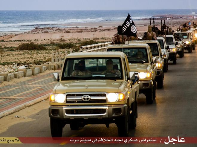 Libia, «Ucciso in raid Usa un leader di Isis legato all'attentato del Bardo»