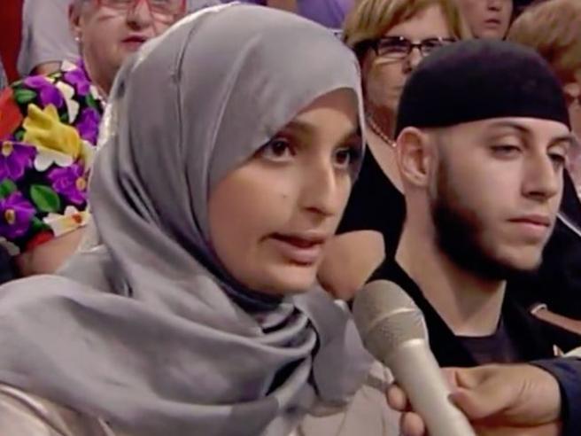 «Reclutava jihadisti»:  chiesta condanna per Marianna, sorella di Fatima