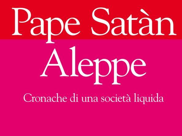 La copertina del nuovo libro di Umberto Eco