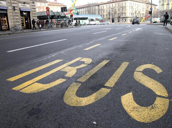 Bus, in città scatta rimborso dopo 30 minuti di ritardo