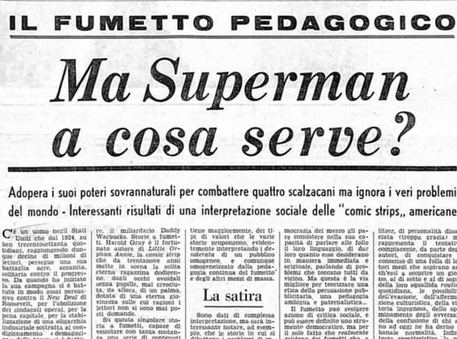 Eco e gli articoli per il «Corriere» Pannella, i jeans e Pilato Leggi