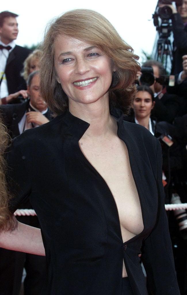 Il Fascino Di Charlotte Rampling Dagli Anni Settanta All Oscar