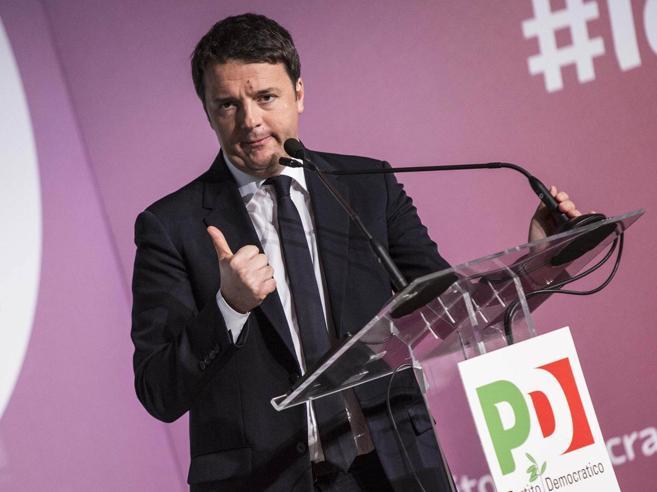 Renzi e il piano B nato con il premier  gay del LussemburgoAlfano:  «Pronti a discutere»